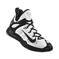 factory authentic ade93 8cbdc Nike Zoom HyperRev 2015 iD men s basketball shoe (Black White)