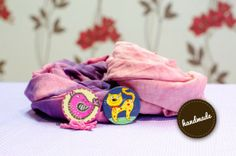 Handmade vecičky od ZinyK