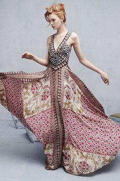 Boho summer dresses inspiration
