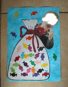 Diy And Crafts, Crafts For Kids, Hansel Y Gretel, Class Of 2018, Theme Noel, Wise Owl, Saint Nicholas, Christmas Crafts, Saints