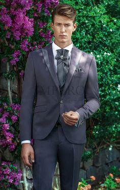 EG 68-17 #sposo #groom #suit #abito #wedding #matrimonio #nozze #blu #blue #darkblue