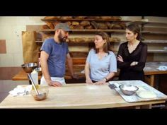 How To Cook Pizza Pomodoro with Chef Jim Lahey