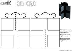 Classroom Copilot3D Christmas Gift - Classroom Copilot