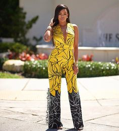 BOLD & FUN  www.ChicCoutureOnline.com  Search: Lynx (Jumpsuit)    #fashion #style #stylish #love #ootd #me #cute #photooftheday #nails #hair #beauty #beautiful #instagood #instafashion #pretty #girly #pink #girl #girls #eyes #model #dress #skirt #shoes #heels #styles #outfit #purse #jewelry #shopping
