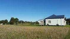 Home and paddock