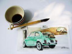 Morning Coffee   Inspirationist