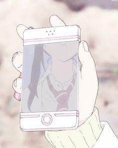 Imagini pentru anime pastel gif