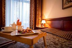 Ogród - Grand Hotel Stamary Wellness & Spa