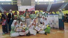 Perpustakaan Bunga Bangsa ƸӜƷ: SMP Islam Bunga Bangsa Samarinda Memborong Juara d...