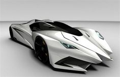 coolest car in the world 2013 | Lamborghini -Ferruccio -concept -picture -1