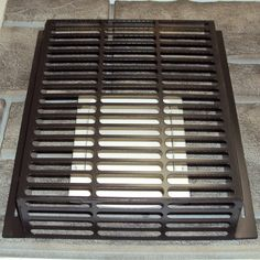 Vent Covers, Wall E, Traditional Exterior, Garbage Can, Protecting Your Home, Home Repairs, Baseboards, Pest Control