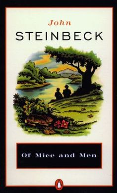 Of Mice and Men [NOOK Book] by John Steinbeck