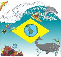 ilustraçao azeaerre - Pesquisa Google