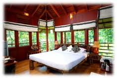 Treehouse Interiors | Treehouse Accessories | Finishing a Treehouse Interior