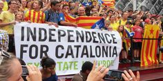 "Top News: ""SPAIN: Catalans Rally In Support Of Independence"" - http://politicoscope.com/wp-content/uploads/2016/09/Catalans-Spain-News-Catalan-Headline-790x395.jpg - ""We don't really care anymore about who will govern in Madrid,"" said Montse Pedra, 39, a speech therapist at the rally in Barcelona, where campaigners waved the starred blue, red and yellow pro-independence flags.  on Politicoscope - http://politicoscope.com/2016/09/12/spain-catalans-rally-in-support-of-independe"