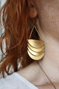 Ascendant Earrings