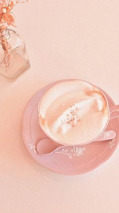 Peach Aesthetic, Aesthetic Food, Aesthetic Photo, Aesthetic Pictures, Cool Wallpapers For Your Phone, Cute Wallpapers, Instagram Frame, Just Peachy, Pink Tone
