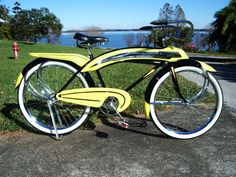 Wholesale bicycle from Cheap bicycle Lots, Buy from Reliable bicycle Wholesalers. Old Bicycle, Cruiser Bicycle, Old Bikes, Retro Bicycle, Motorized Bicycle, Vintage Cycles, Vintage Bikes, Vintage Menu, Vintage Toys