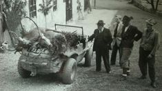 Typ 166 Schwimmwagen