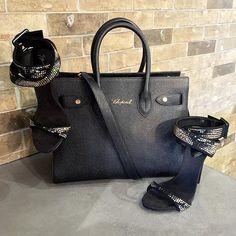 Sparkle in Chopard & Giuseppe Zanotti! Shop all handbags, shoes & accessories on www.mymoshposh.com! #Chopard #chopardhandbags #giuseppezanotti #sparkle #tgif #weekendvibes #fashion #luxury #bagaofTPF #purseblog #purseforum #moshposhfinds #mymoshposh #designerconsignment