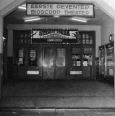 Bioscoop in Deventer