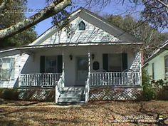 southport nc | Dosher House | Southport, North Carolina 28461 NC CoastalGuide ... Oak Island, Southport, Historic Homes, North Carolina, Tours, Outdoor Decor, Home Decor, Style, Historic Houses