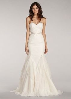 Blush By Hayley Paige Azalea 1402 Wedding Dress