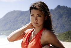 Hawaii Grace Park Joins ABC's A Million Little Things in Recast - Grace Park - Grace Park, Human Target, Attractive Eyes, Park Pictures, Hawaii Five O, Girl Celebrities, Celebs, Canadian Actresses, Athletic Women