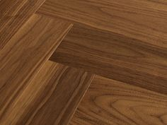 Black American Walnut Engineered Blocks – Herringbone or Basketweave x 400 x – Lacquered – London Stock Walnut Timber, Walnut Floors, Engineered Wood Floors, Hallway Flooring, Parquet Flooring, Hardwood Floors, Entry Tile, Timber Staircase, Stairs