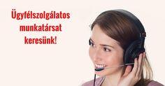 Hosszútávú Álláslehetőség Szegeden!   A hdiShop Ügyfélszolgálatos munkatársat keres!  Mire számítunk: Legalább 1 év munkatapasztalat lehetőleg ügyfélszolgálathoz telefonos értékesítéshez közeli pozícióban vagy pont abban.   Nagyon jól kommunikál írásban mind szóban. Pl. a harisnya fehérnemű téma körben amihez termék ismerettel szolgálunk. Marketing orientált a hozzáállása pl. nem teher ismertetni telefonon keresztül egy jó szívvel ajánlható terméket ügyfeleknek hanem egyenesen úgy érzi hogy…
