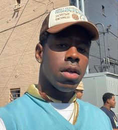 Tyler The Creator Wallpaper, Steve Lacy, My Muse, Lady And Gentlemen, Black Girl Magic, Fashion Pictures, Pretty People, My Idol, Beautiful Men