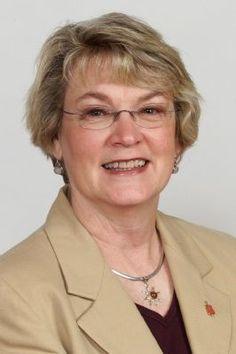 Bishop Charlene P. Kammerer
