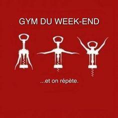 <b>wine</b> funny humor lol <b>national</b> drink <b>wine</b> <b>day</b> red <b>wine</b> white <b>wine</b> <b>wine</b> Doug Funnie, Photo Humour, Holiday Workout, Weekend Workout, Everyday Workout, Workout Diet, Workout Jokes, Sweat Workout, Funny Workout