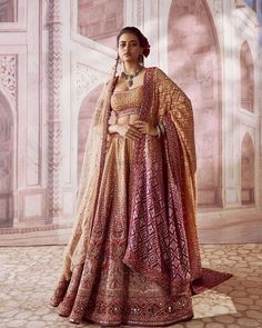Introducing latest collection of Designer Tarun Tahiliani at Indian Couture Week 2021. From bridal lehengas to sarees, we have got amazing designs for all. #shaadisaga #indianwedding #taruntahilianilehenga #taruntahilianisaree #taruntahilianibridal #taruntahilianimenswear #taruntahilianisuits #taruntahiliani2021 #taruntahilianianarkali #taruntahilianibridallehenga #taruntahilianibridalsaree #taruntahilianisherwani #taruntahilianicouture #taruntahilianigown Sangeet Outfit, Tarun Tahiliani, Haldi Ceremony, Vogue India, Red Ombre, Indian Couture, Couture Week, Bridal Lehenga, Designer Dresses