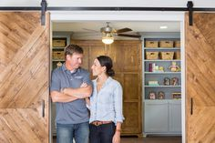 Fixer Upper Is Getting a Spinoff
