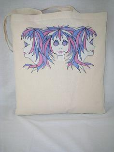 Nuovi sacchetti di Tote spalla Alice Brands, unica forma disponibile: etsy.com/uk/shop/AliceBrands ... o alicebrands.co.uk/Categories/30/Tote+Bags
