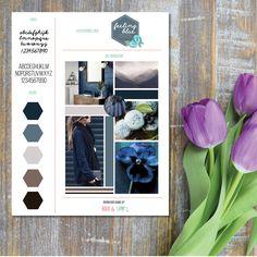 Bold & Pop : Feeling Blue Pre-made Logo + Branding Business Stock Photos, Web Design, Logo Design, Social Media Template, High Quality Images, Logo Branding, Color Inspiration, Pop, Website