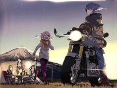 the front page of the internet Character Design, Anime Comics, Kawaii, Anime Motorcycle, Bike Illustration, Animation, Art, Anime, Fan Art