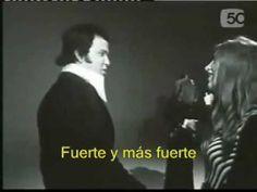 Sharif Dean - Do you love me (subtitulos en español)