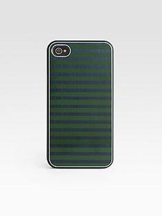Ben Minkoff Striped Case for iPhone 4/4S