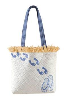 Cute Beach Bag