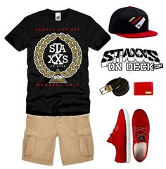 Get This Look! www.staxxsondeck.com #streetwear #fashion #outfit #ootd #style…