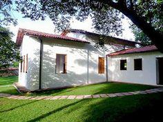 Ampla casa na Chapada Diamantina. Casa com 5000m2 de área total localizada em bairro nobre próximo dos melhores hotéis de Lençóis.