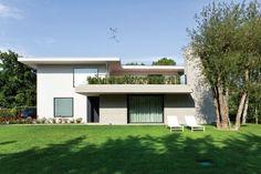 Casa DD by C&P Architetti