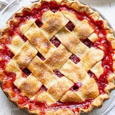 Black Raspberry Cobbler - Saving Room for Dessert Blueberry Crumble Pie, Strawberry Rhubarb Pie, Blueberry Jam, Raspberry Cobbler, Almond Tea, Almond Flour, Fresh Peach Pie, Rhubarb Desserts, Perfect Pie Crust