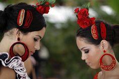 sevilla flamenca moda - Google keresés