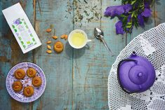 Milloin viimeksi otit hetken ihan vain itsellesi? ❤️ Plates, Tableware, Food, Cookies, Licence Plates, Crack Crackers, Dishes, Dinnerware, Plate