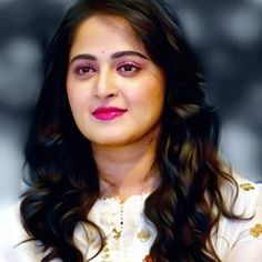 Anushka Shetty My Soul ( Beautiful Girl Indian, Most Beautiful Indian Actress, Beautiful Actresses, Beauty Full Girl, Beauty Women, Star Beauty, Anushka Shetty Saree, Actress Anushka, Thing 1