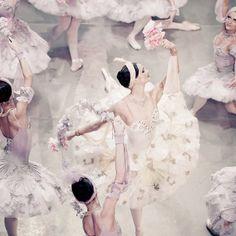 Ballet Scenes by Nikolay Krusser