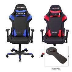 DXRACER Fd66nb/nr With Armrest Office Computer Ergonomic Best Gaming Chair